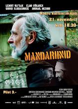 Mandariinid (2013) [Vose]