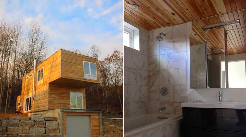 Casas contenedores la casa hela 1280 de meka una - Contenedores para vivienda ...