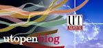 E c'è anche il blog più aperto del mondo. UT Open Blog