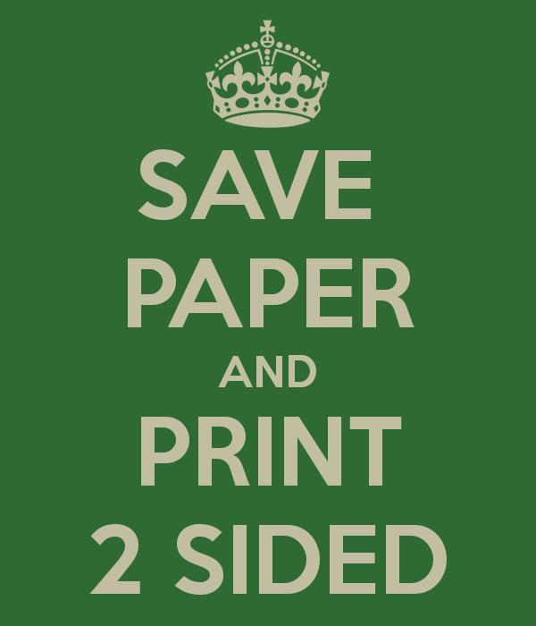 essay on save paper