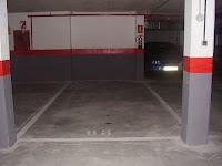 Venta Garaje 5000 €