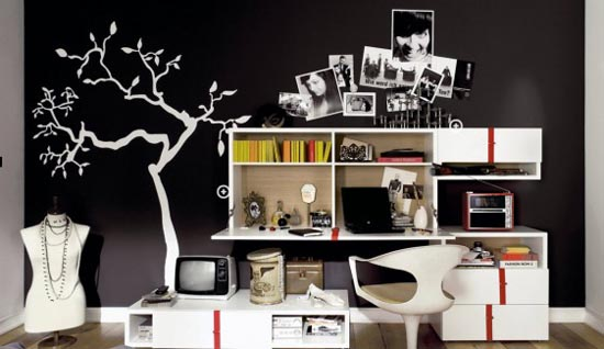 Cool Teen Room Designs: 13 Lutego 2011