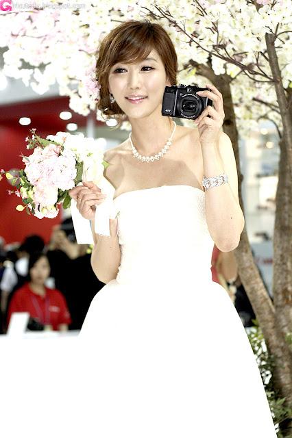 1 Nam Eun Ju - P&I 2012-very cute asian girl-girlcute4u.blogspot.com
