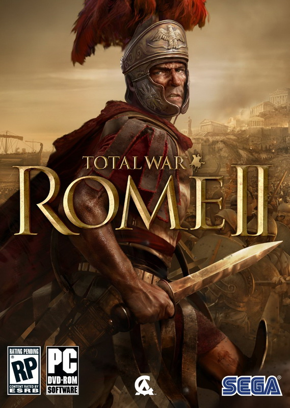 Игра: Total War: Rome 2 Дата выпуска обновления: 3 Сентября 2013 Тип обновл