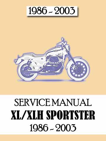 Harley Davidson Xl Xlh Sportster on Sportster Rear Wiring Diagram