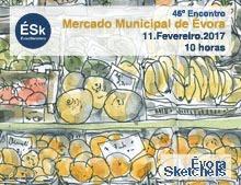 46º Encontro ÉSk | Mercado Municipal de Évora