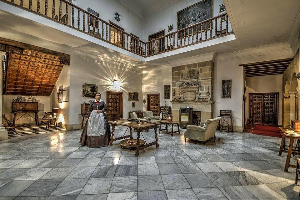Hotel palacio de ubeda 5 estrellas amazing hotel palacio - Hotel palacio de ubeda ...