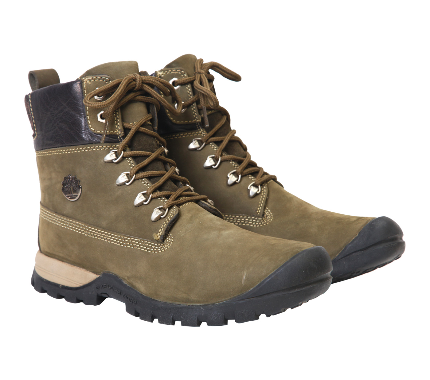 Woodland original: Why Hiking Boots on a Hike!!!