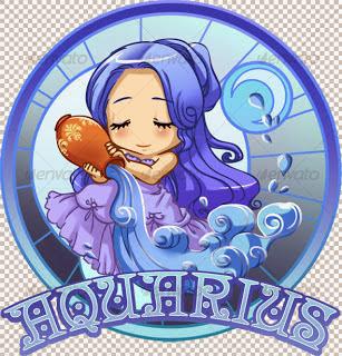 Ramalan Zodiak Aquarius Hari ini 2014