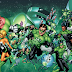Filme do Lanterna Verde será chamado de Tropa dos Lanternas Verdes