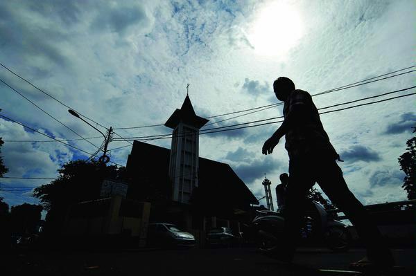 Orang Batak Berkumpul di Jakarta