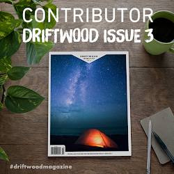 FIND MY TRAVEL TIPS COLUMN IN ISSUE 3 OF DRIFTWOOD MAGAZINE