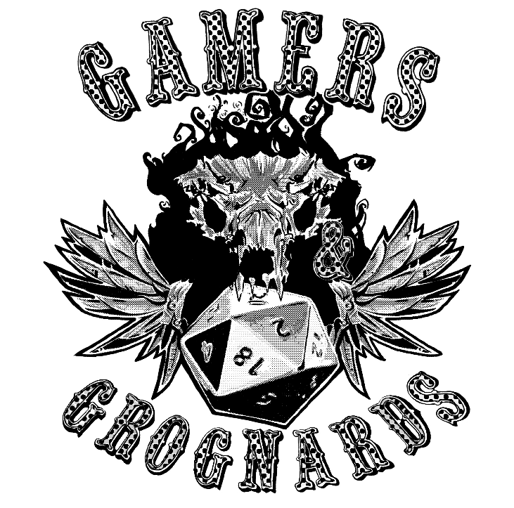 Gamers & Grognards Game Shop