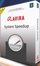 Free download Avira System SpeedUp 1.2.1.8300 no reg key full version