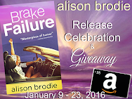 BRAKE FAILURE Release & Giveaway
