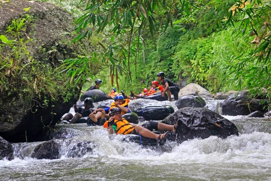 Tempoeran Tubing Adventure