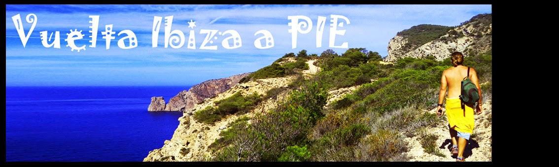 Vuelta Ibiza PIE