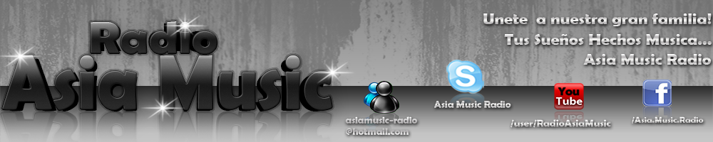 Asia Music Radio