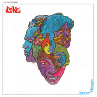 The Top 50 Greatest Albums Ever (according to me) 37. Love - Forever Changes