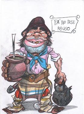 PA' NO IRSE RENGO