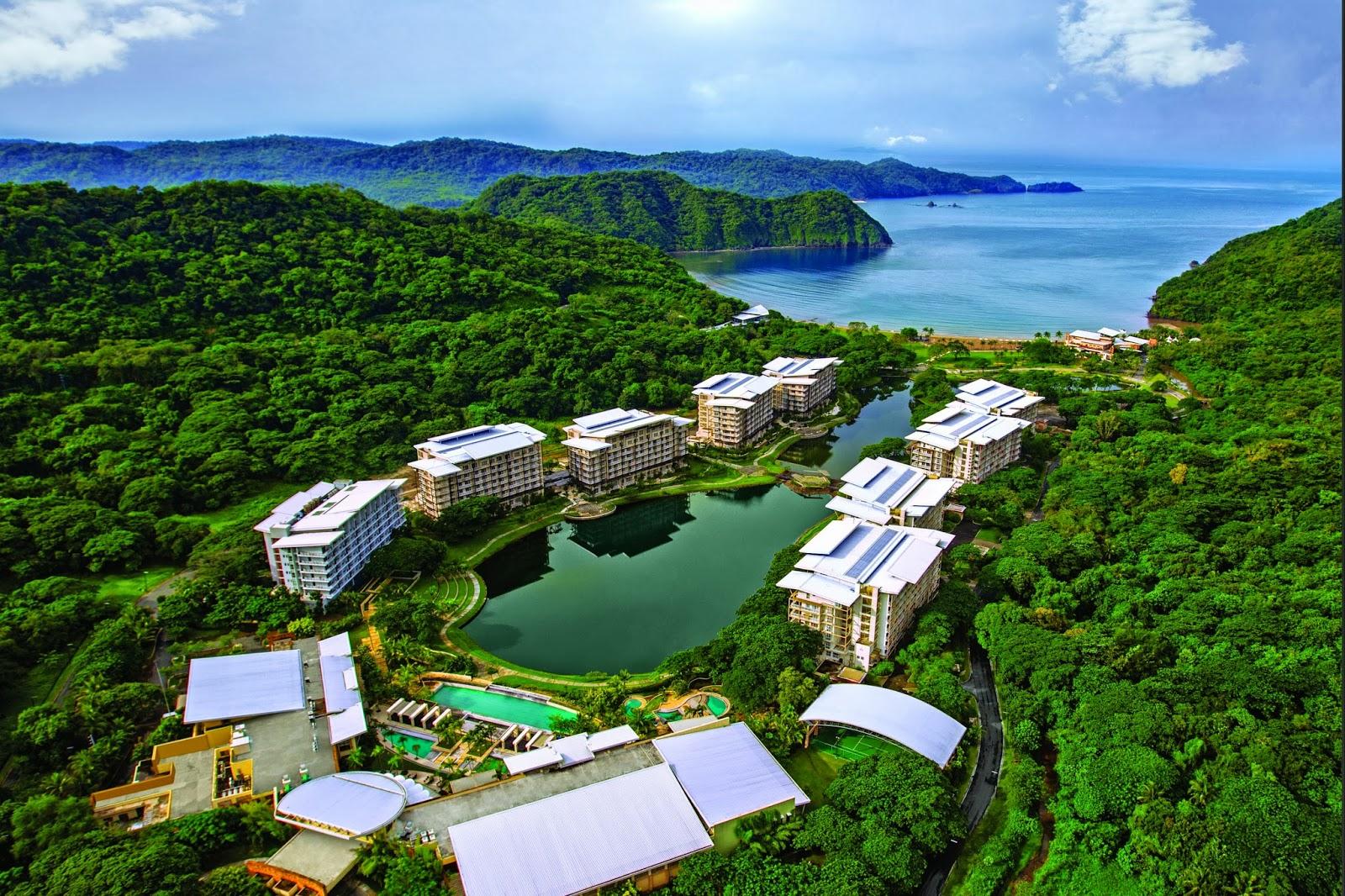 Pico De Loro Resort