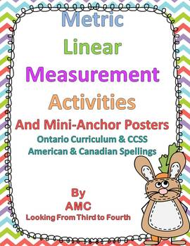 https://www.teacherspayteachers.com/Product/Metric-Linear-Measurement-Activities-and-Posters-CCSS-Aligned-615940