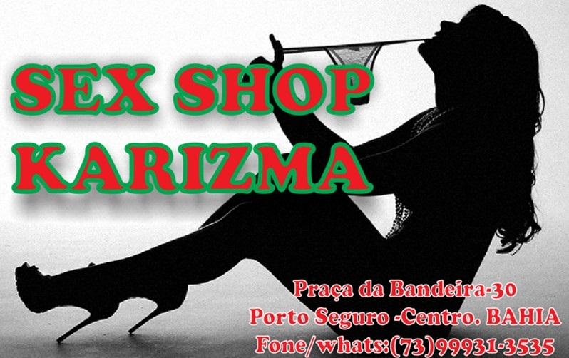 SEX SHOP KARIZMA