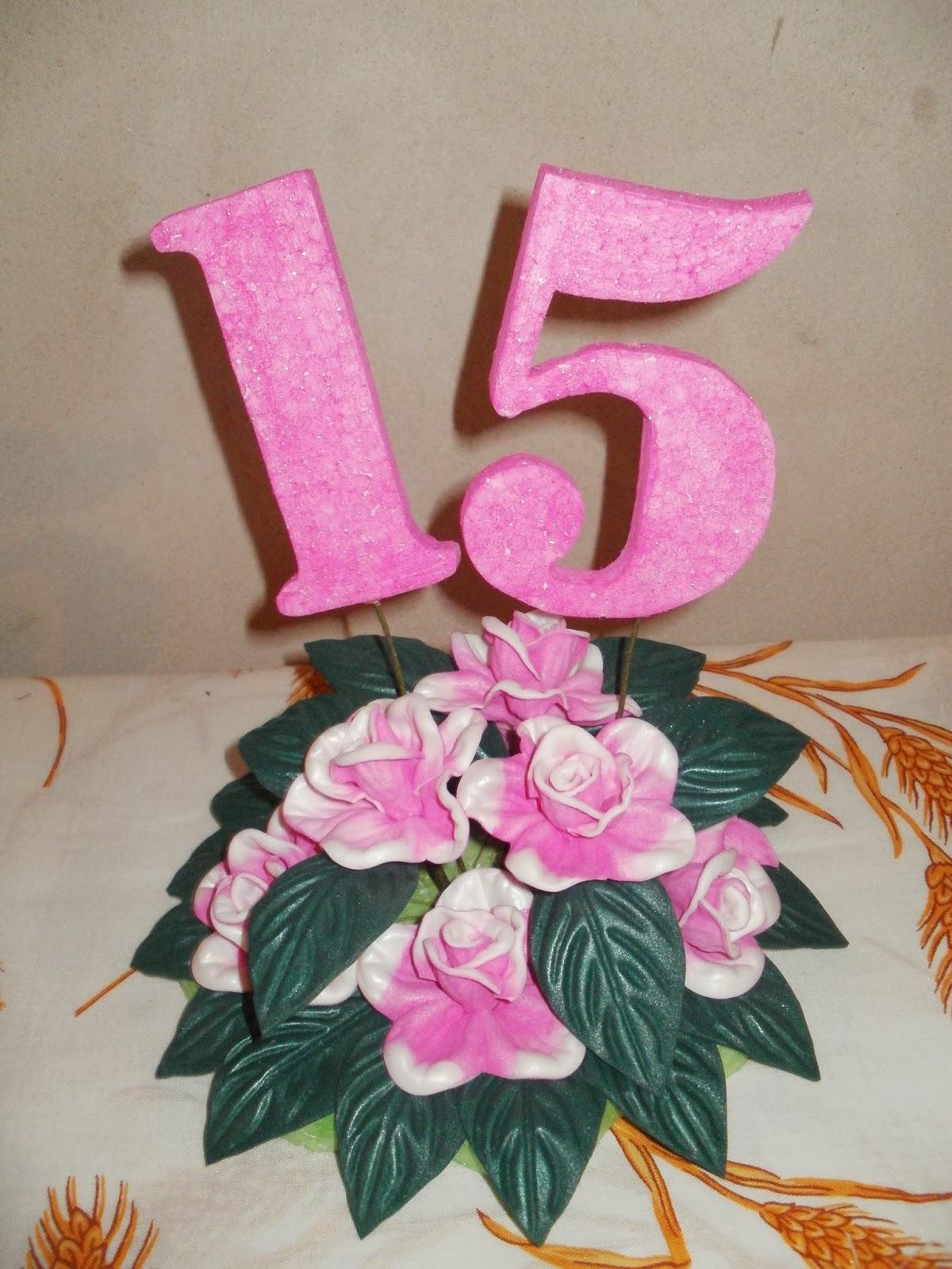 O c cotill n artesanal 15 a os fiesta tem tica flores for Ornamentacion para fiesta de 15