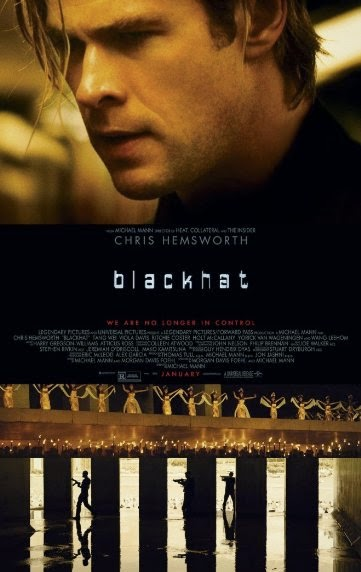 Hacker Mũ Đen - Blackhat (2015)