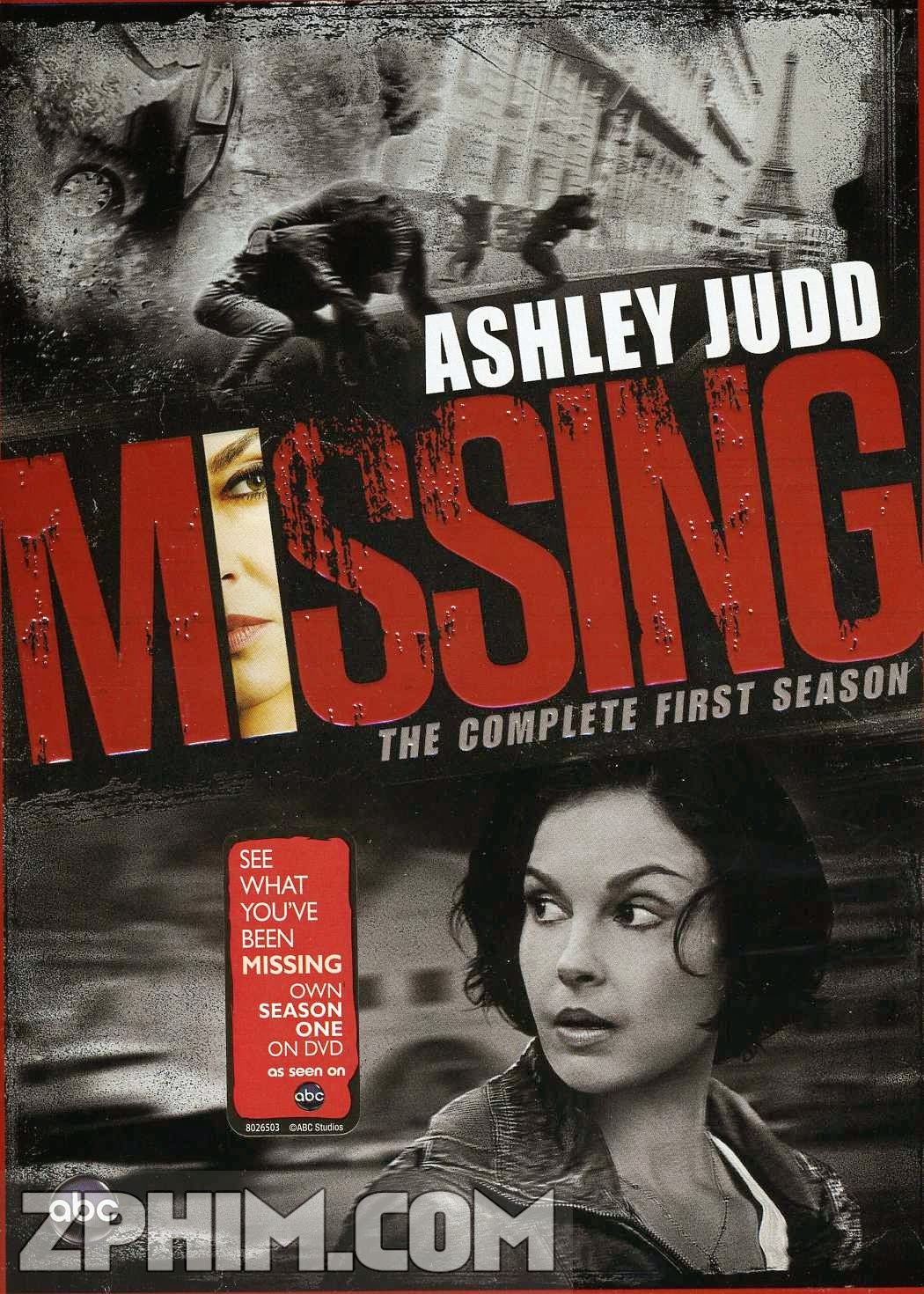 Mất Tích Bí Ẩn - Missing (2012) Poster