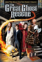 Download The Great Ghost Rescue (2011) DVDRip 350MB Ganool