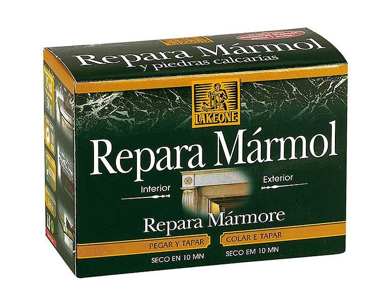 C mo reparar el m rmol for Como se obtiene el marmol