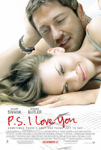P.S. I Love You Poster