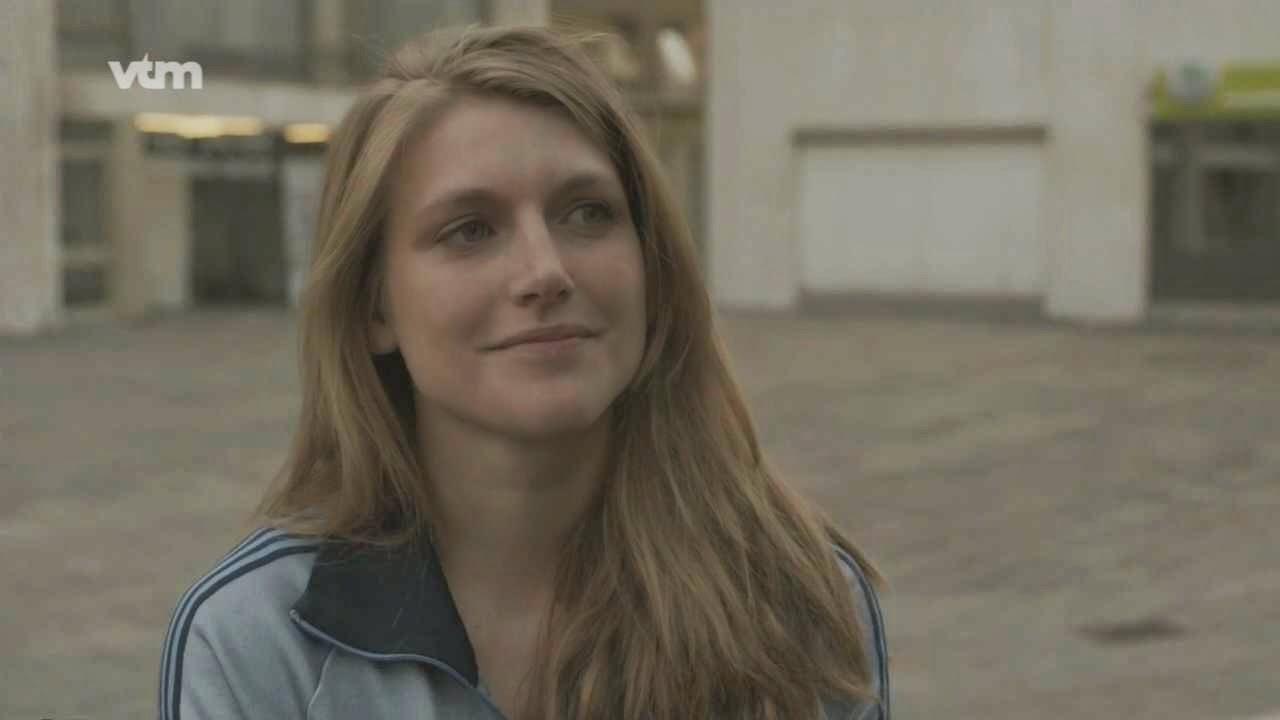 Charlotte Vandermeersch: februari 2014