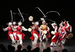 Sarawak Malaysia Borneo Rainforest World Music Festvial PALSANDAE (Korean)