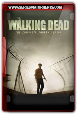 The Walking Dead 4ª Temporada - BluRay (Oficial) 720p