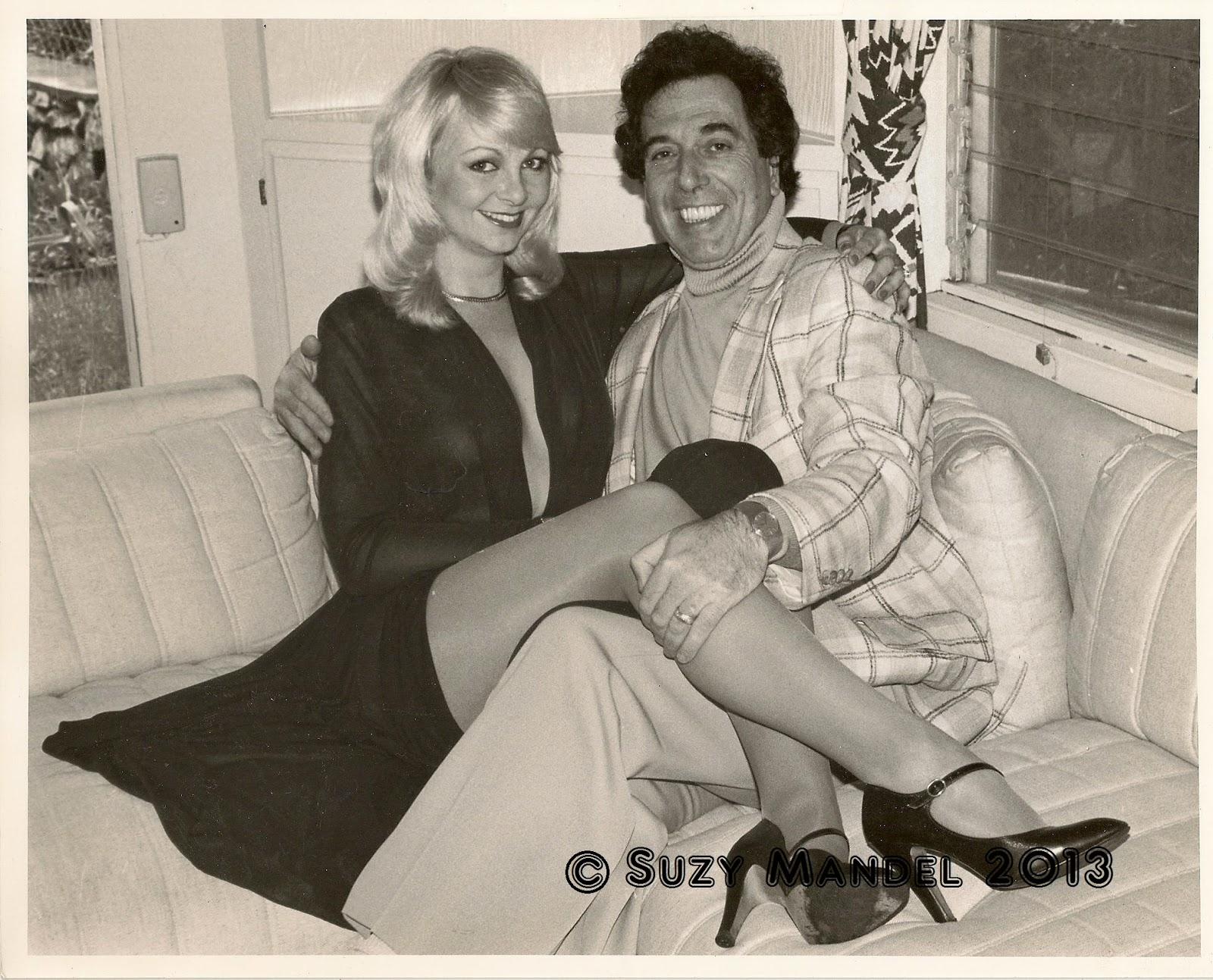 Suzy Mandel Nude Photos 57