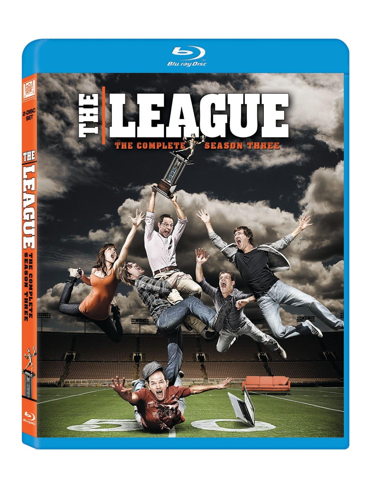 the league ol smoke crotch full episode
