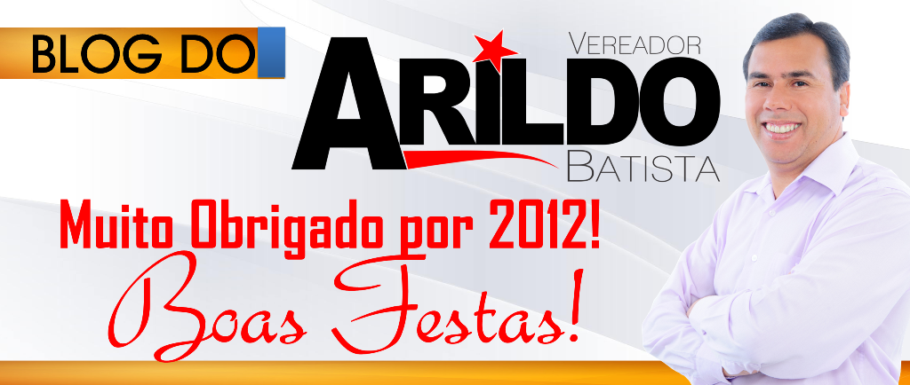 Blog do Arildo
