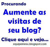 Aumente as visitas de seu blog