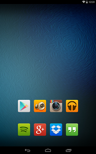 TERSUS 2.0 - Icon Pack V2.5.2