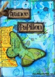 France Papillon's Blog