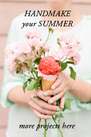 Handmake your Summer!