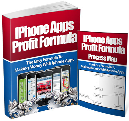 Iphone Apps Profit Formula E-Book And Process Map