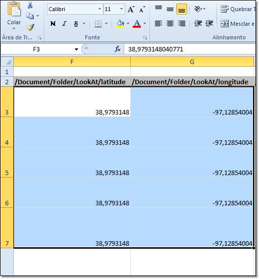 comment mettre un fichier en xml