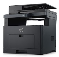 Dell H815dw Drivers Download and Review