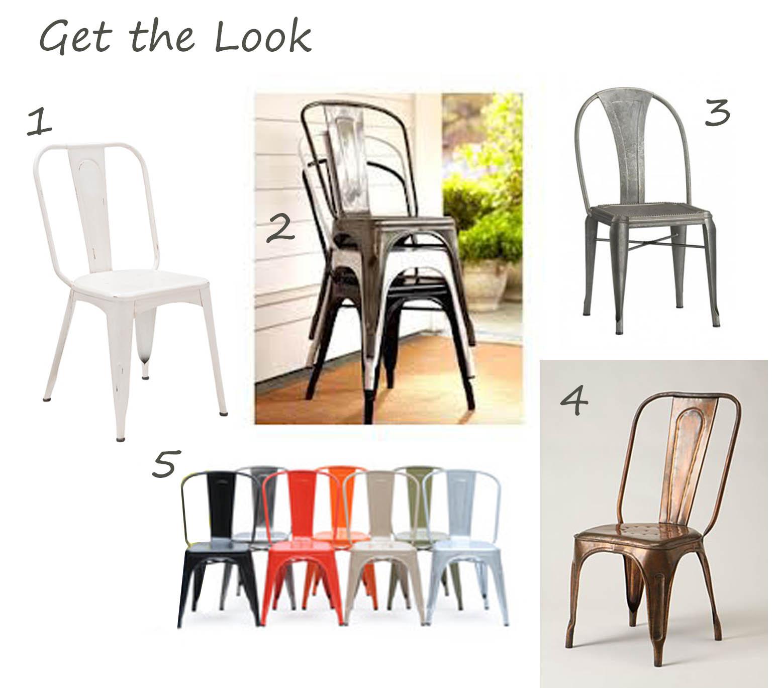 Get The Look Design Gourmande