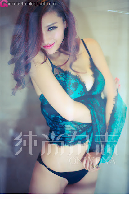 4 Xu Qian - Triazolam-very cute asian girl-girlcute4u.blogspot.com
