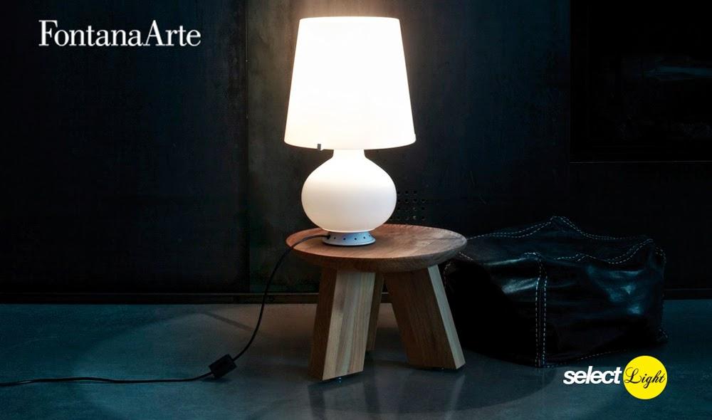 Fontana Light - Fontana Arte