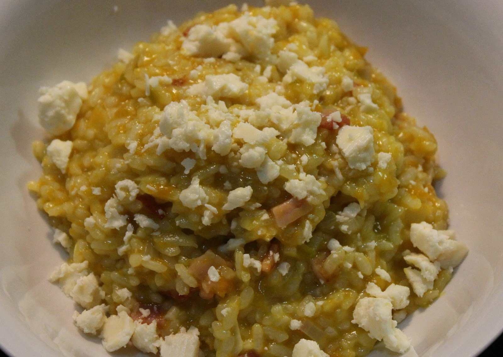 Rice Cooker Risotto Recipes — Dishmaps